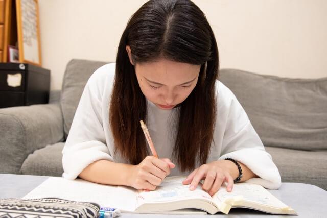 受験勉強にも関わる!?受験生の生活習慣作りのための5つのポイント