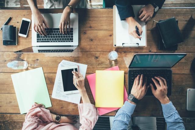 仕事でミスをする人の特徴と対処法