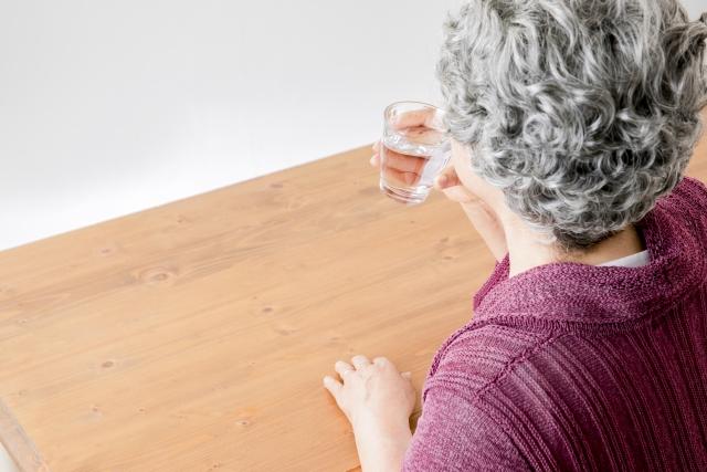 熱中症予防と対策